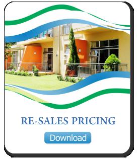 Re-Sales Pricing