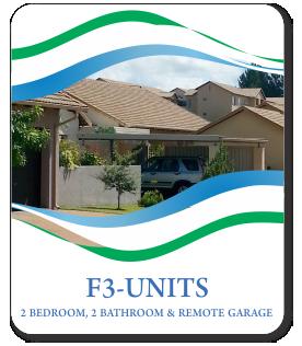 F3 Units